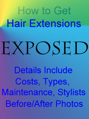 Hair Extensions Exposed